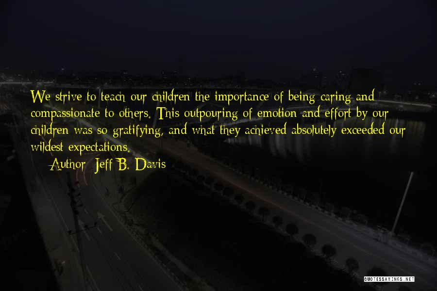 Jeff B. Davis Quotes 736702