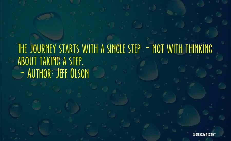 Jeff Olson Quotes 1671955