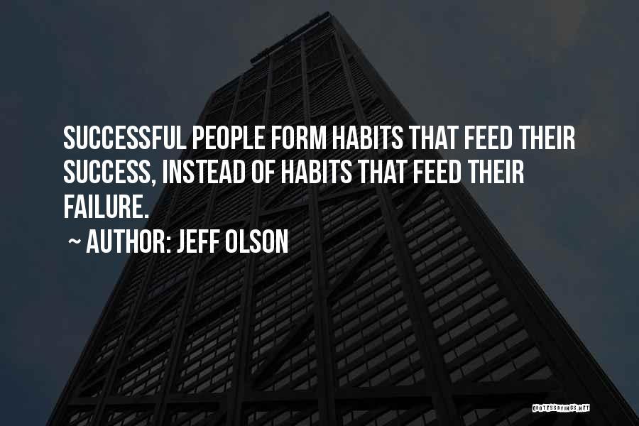 Jeff Olson Quotes 2050890