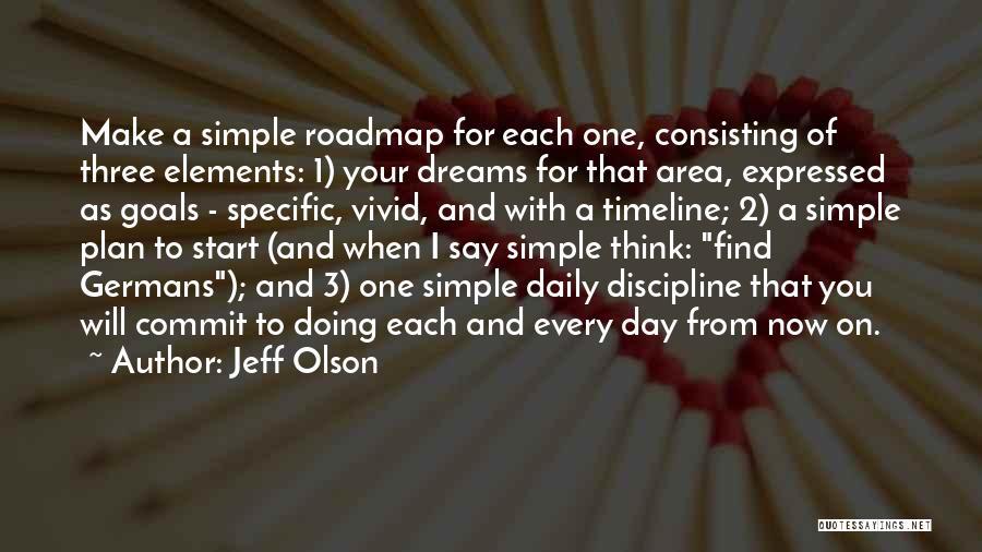 Jeff Olson Quotes 628594
