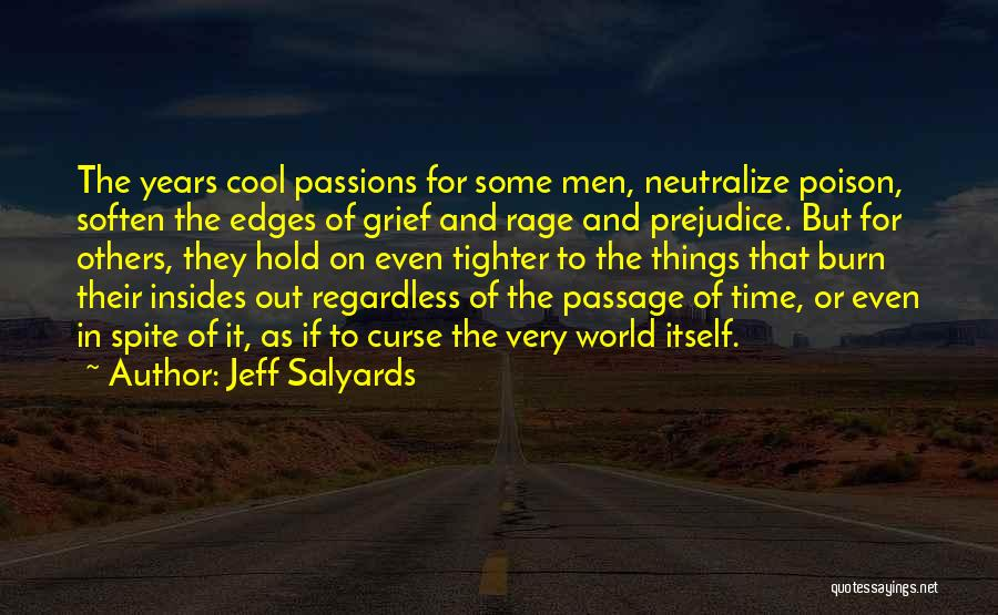 Jeff Salyards Quotes 1546103