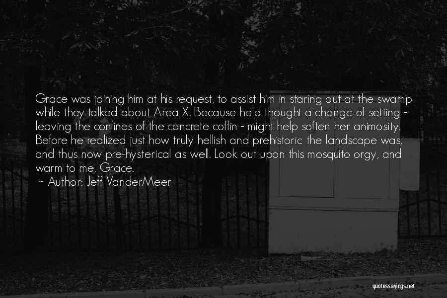 Jeff VanderMeer Quotes 1385326