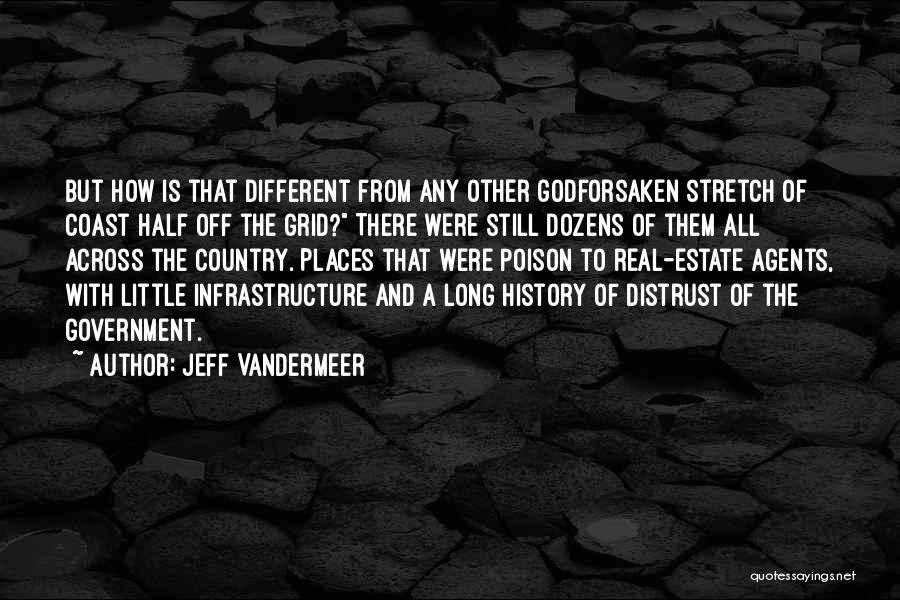 Jeff VanderMeer Quotes 1471268