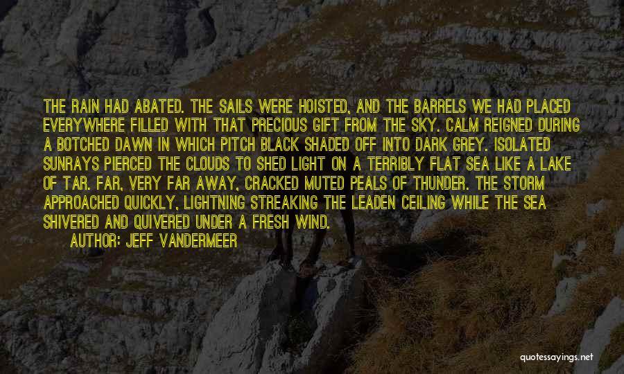 Jeff VanderMeer Quotes 1483875