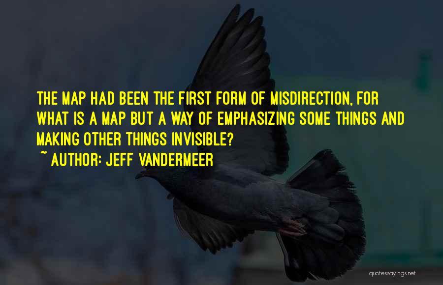 Jeff VanderMeer Quotes 1980639