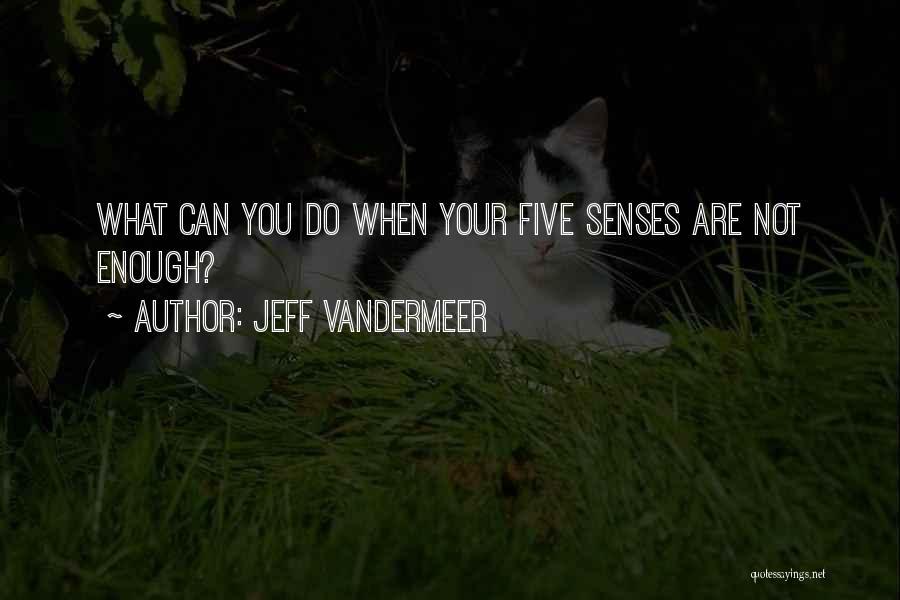 Jeff VanderMeer Quotes 2010520