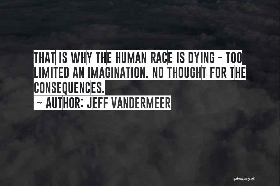 Jeff VanderMeer Quotes 2070662