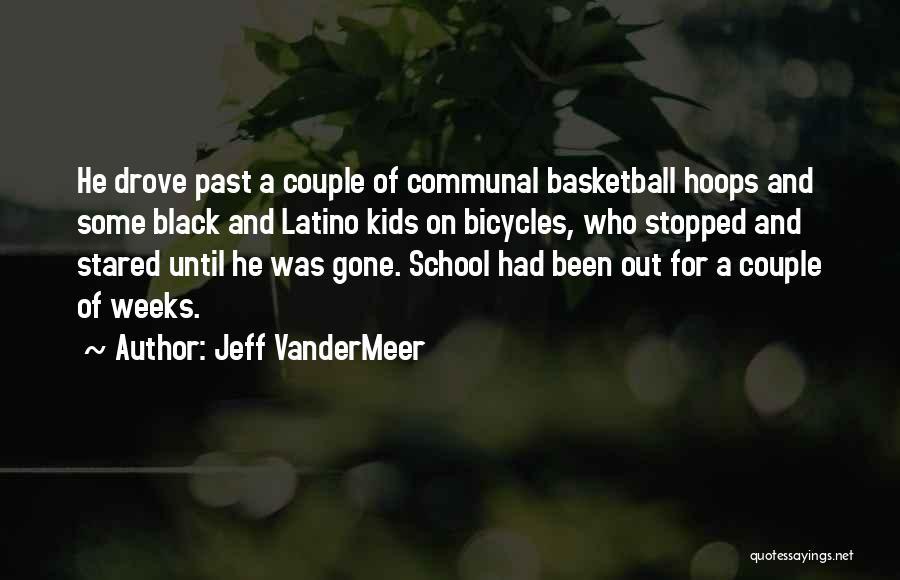 Jeff VanderMeer Quotes 2178682