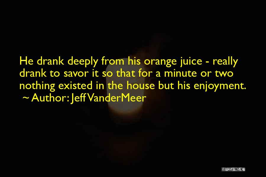 Jeff VanderMeer Quotes 692975
