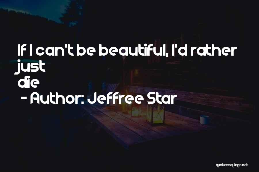 Jeffree Star Quotes 1055948