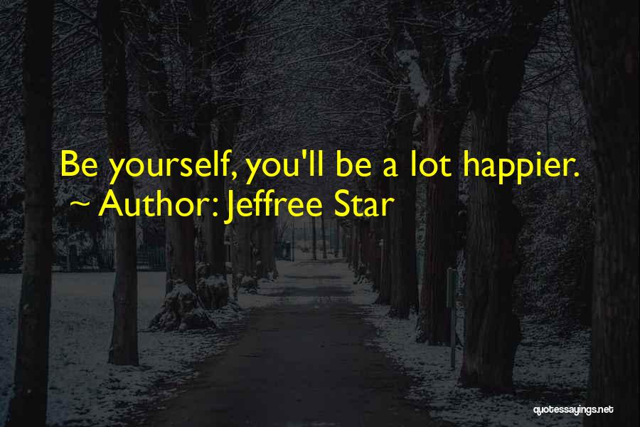 Jeffree Star Quotes 1648071