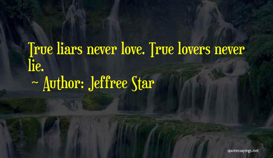 Jeffree Star Quotes 201949