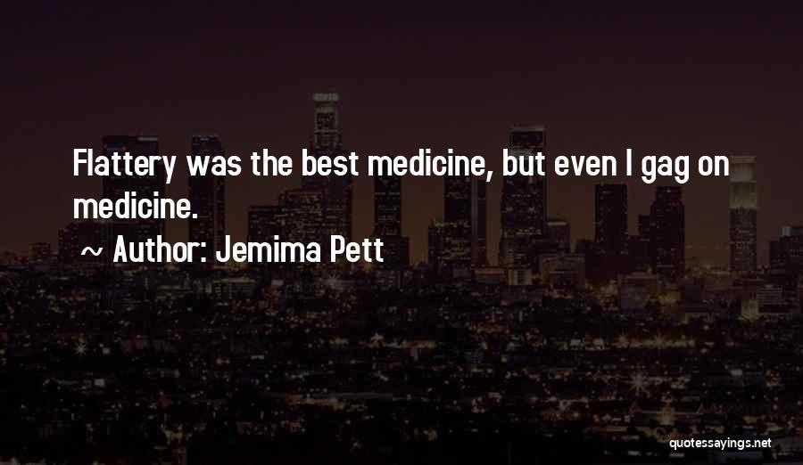 Jemima Pett Quotes 1247078