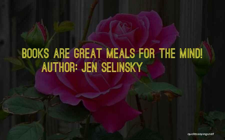Jen Selinsky Quotes 1183700
