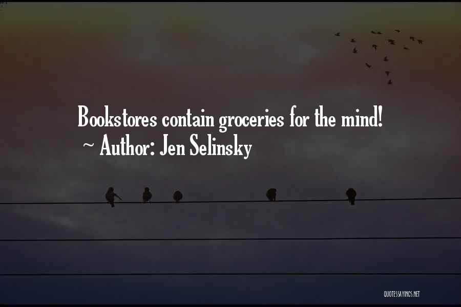 Jen Selinsky Quotes 1828225