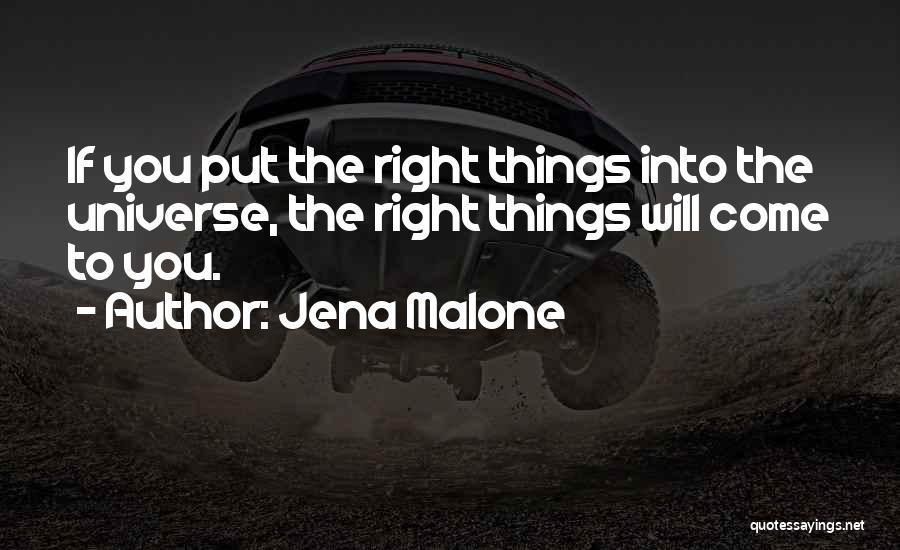 Jena Malone Quotes 1038022