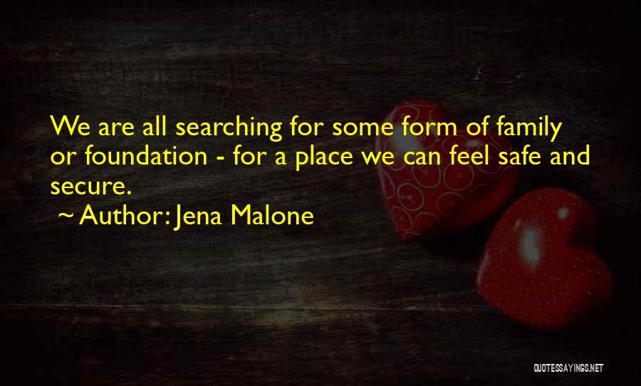 Jena Malone Quotes 628281