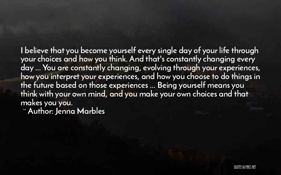 Jenna Marbles Quotes 319707