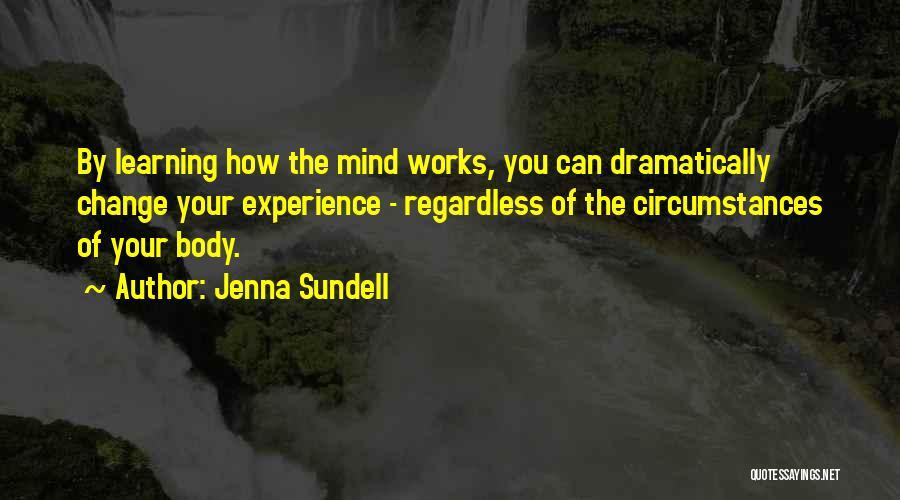 Jenna Sundell Quotes 2198394