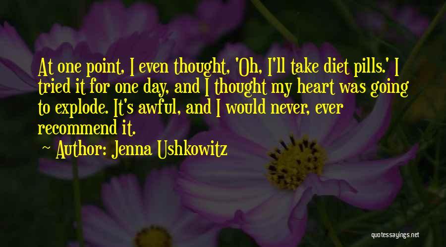 Jenna Ushkowitz Quotes 1126359