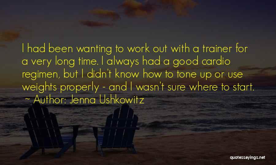 Jenna Ushkowitz Quotes 1205271