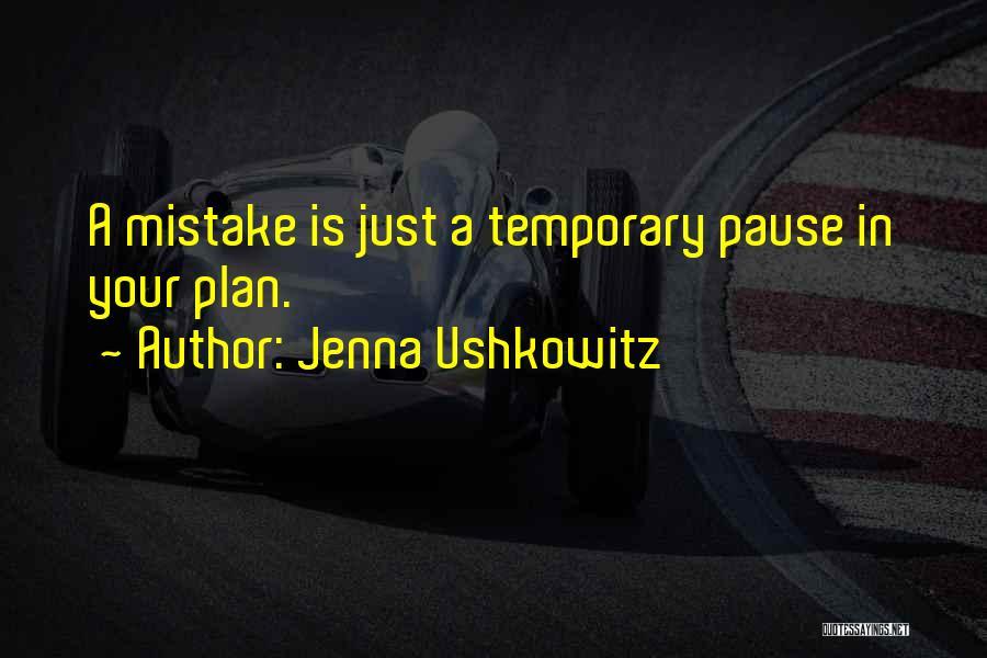 Jenna Ushkowitz Quotes 1269689