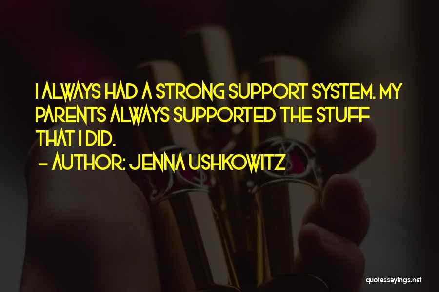 Jenna Ushkowitz Quotes 1304407