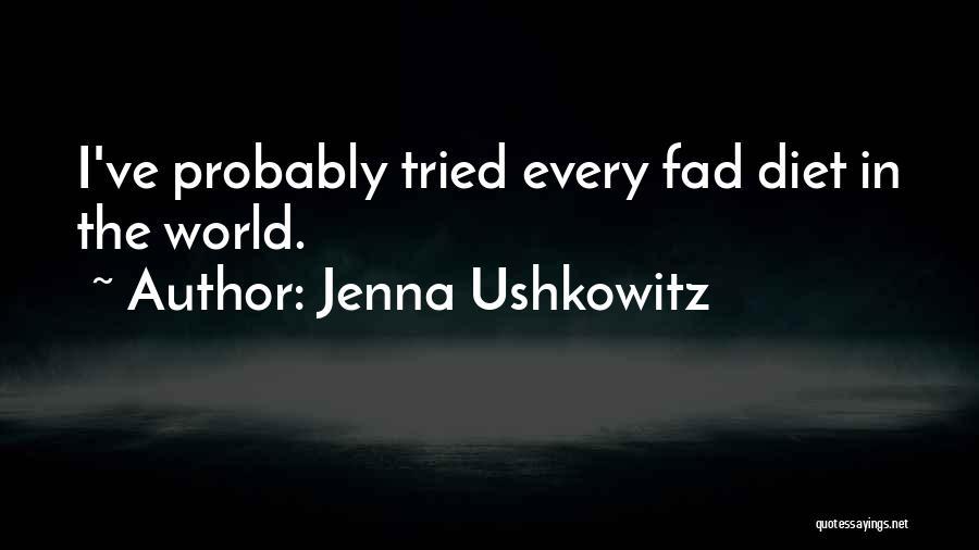 Jenna Ushkowitz Quotes 1458440