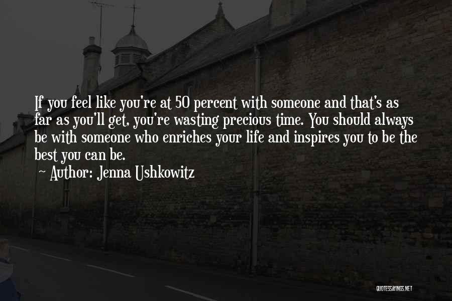 Jenna Ushkowitz Quotes 197232