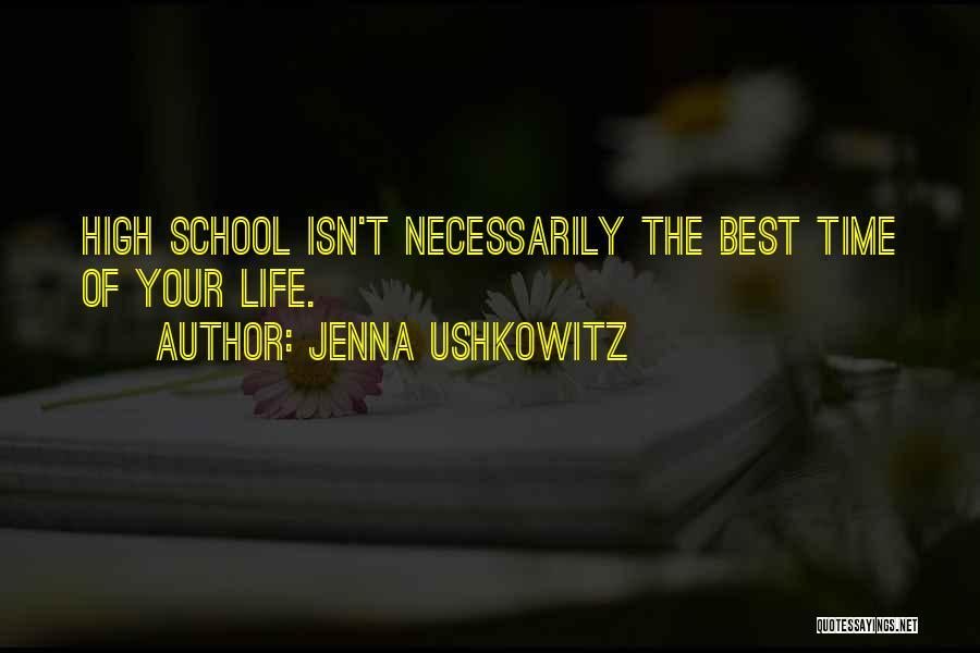 Jenna Ushkowitz Quotes 2103151