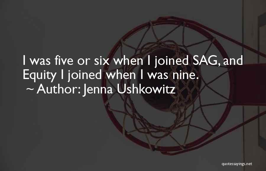 Jenna Ushkowitz Quotes 611530