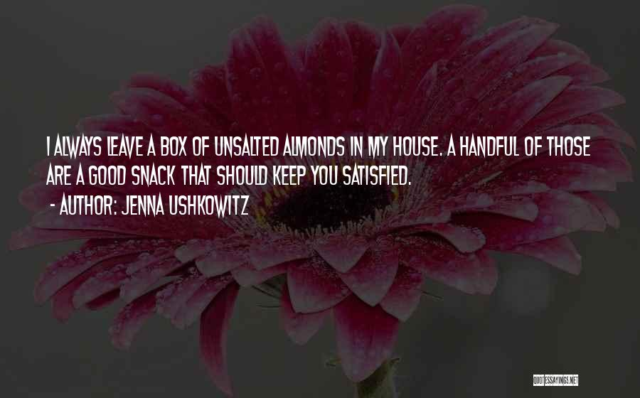 Jenna Ushkowitz Quotes 739026