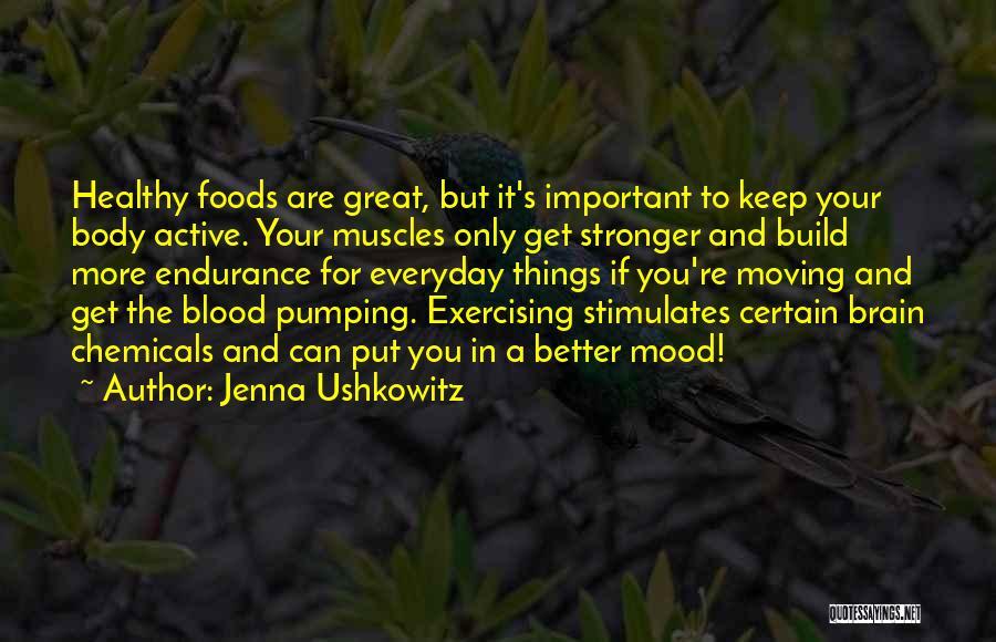 Jenna Ushkowitz Quotes 90867