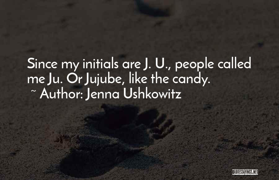 Jenna Ushkowitz Quotes 943208