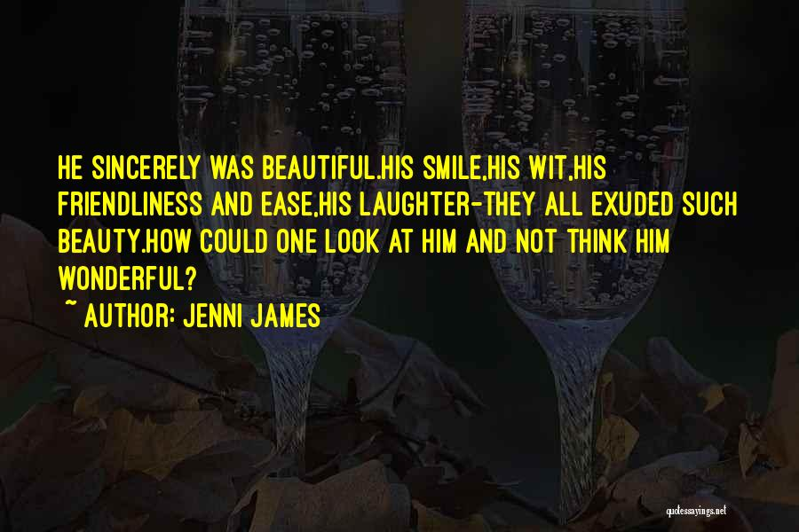 Jenni James Quotes 134076