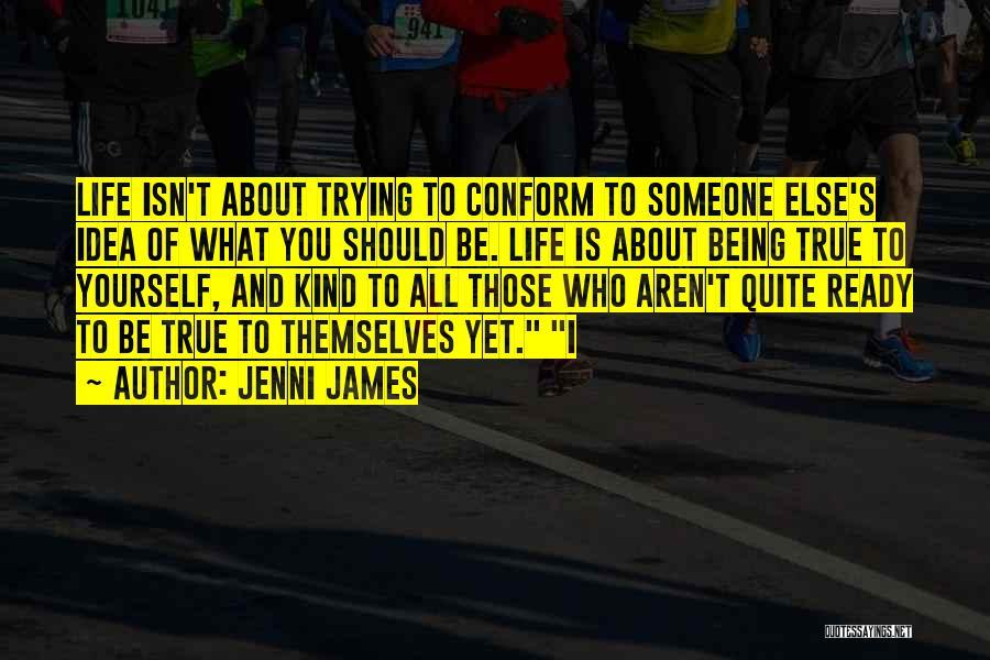 Jenni James Quotes 1834462