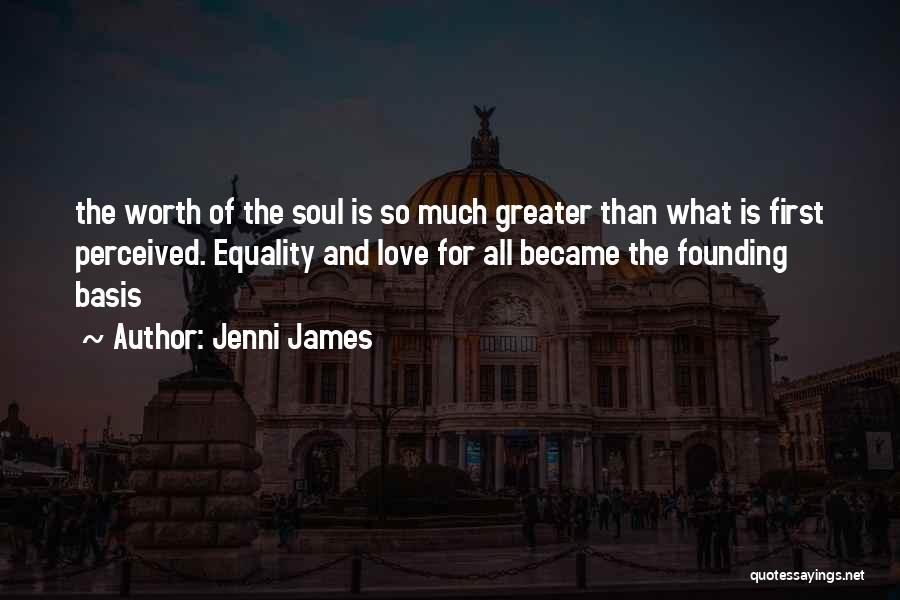 Jenni James Quotes 1857419