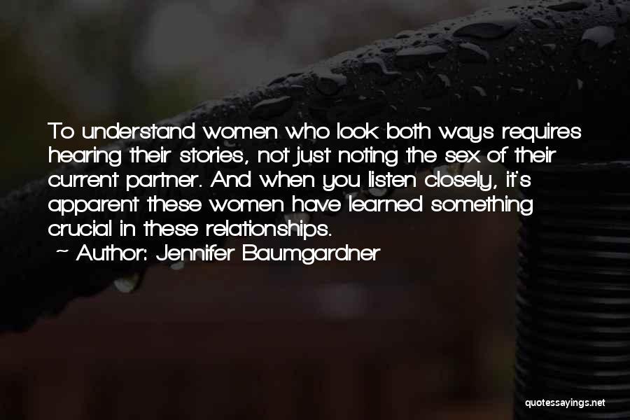 Jennifer Baumgardner Quotes 361764