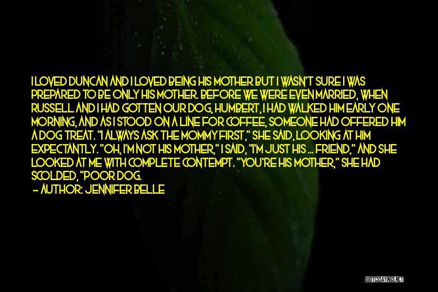 Jennifer Belle Quotes 1450484
