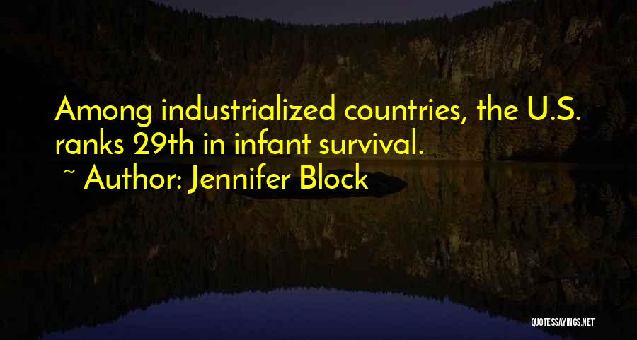 Jennifer Block Quotes 1921145