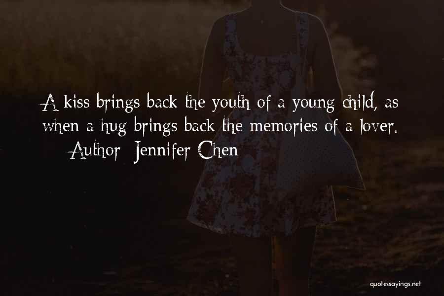 Jennifer Chen Quotes 596832