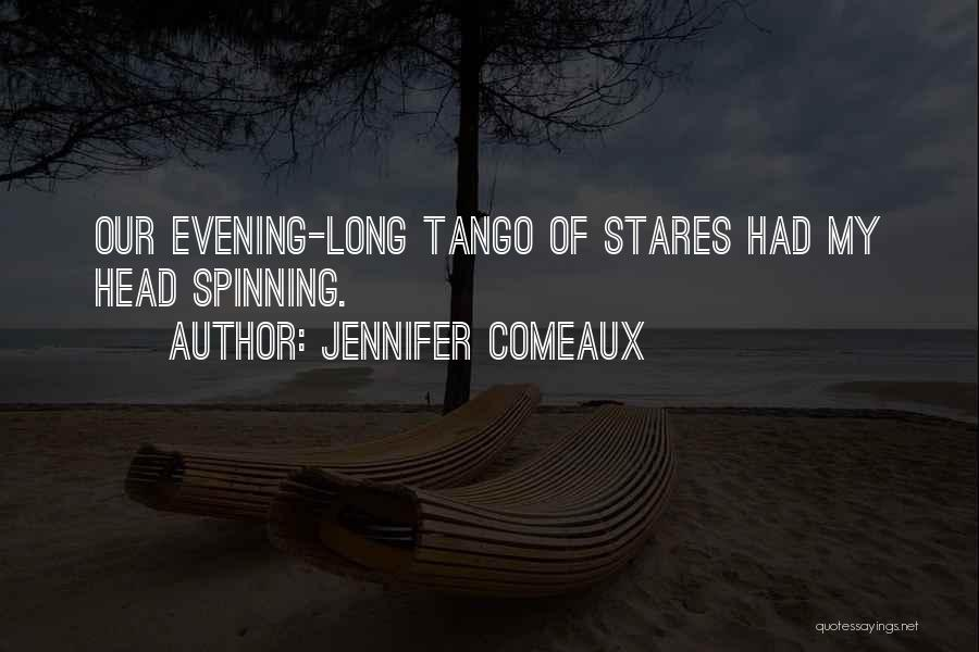 Jennifer Comeaux Quotes 1249057
