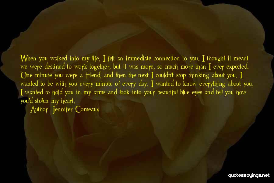 Jennifer Comeaux Quotes 1886882