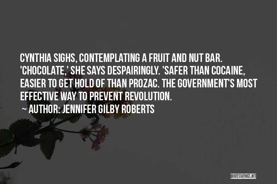 Jennifer Gilby Roberts Quotes 1438764