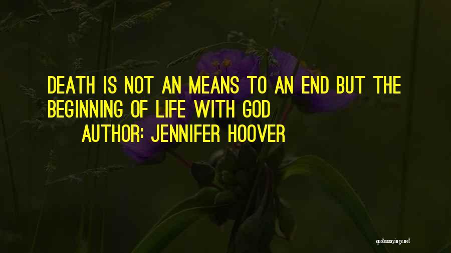 Jennifer Hoover Quotes 824144