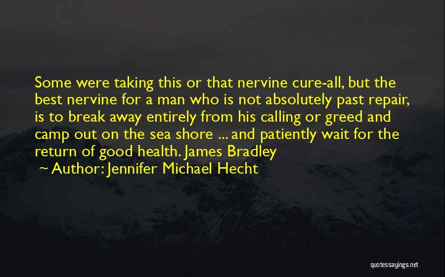 Jennifer Michael Hecht Quotes 1990563