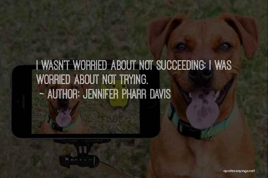 Jennifer Pharr Davis Quotes 1345663