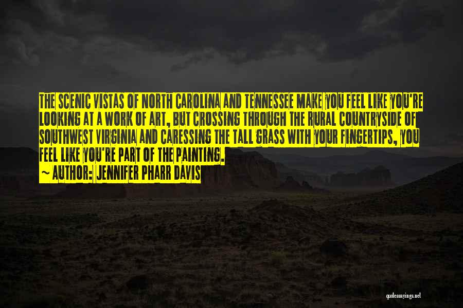 Jennifer Pharr Davis Quotes 1753318