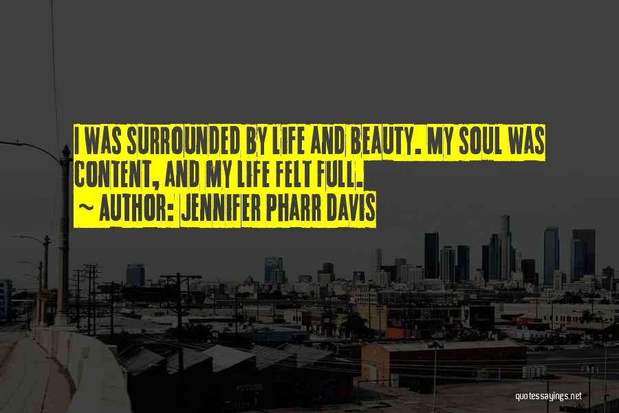 Jennifer Pharr Davis Quotes 2161202