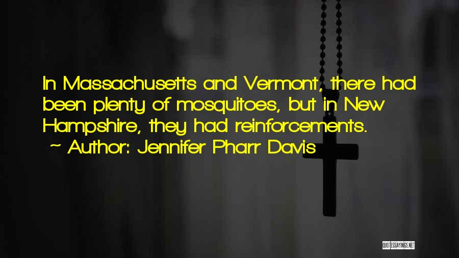 Jennifer Pharr Davis Quotes 960140